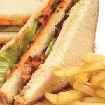アイバル レシピ サンドイッチ