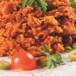 トマトリゾット アイバル風味のレシピ