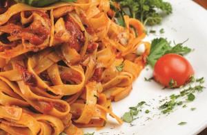 タリアテッレのアイバル レシピ