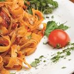 タリアテッレ アイバルのレシピ